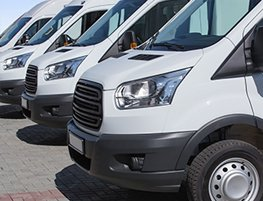 12 Seater Minibus Hire Maidstone