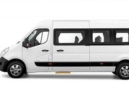 16 Seater Minibus Hire maidstone