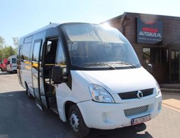 24-seater bus hire Maidstone