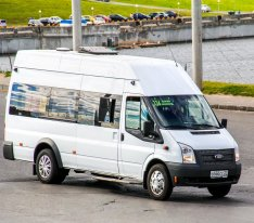 14 Seater Standard Hire Maidstone