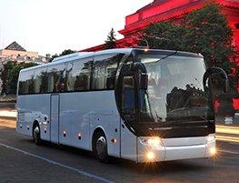 49 Seater Coach Hire Maidstone