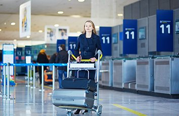 Airport Coach Transfer Maidstone