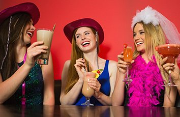 Hen And Stag NightsCoach Hire Maidstone