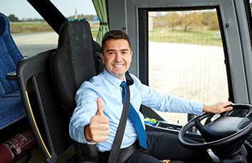 Minibus Hire With Driver Maidstone