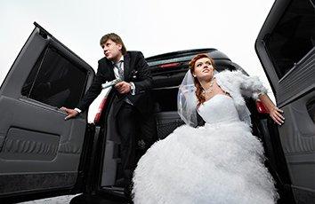Weddings Coach hire Maidstone